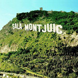 Sala Montjuic: cine al aire libre en la montaña