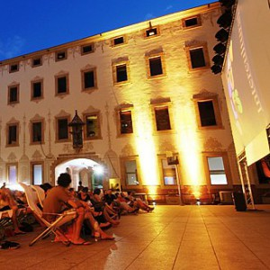 Festival Gàndules: cine al aire libre en CCCB