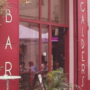 Bar Calders: vermut y tapas en Sant Antoni