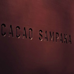 Cacao Sampaka: la fábrica de chocolate en el centro de Barcelona