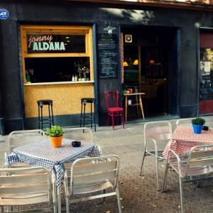 Jonny Aldana: oda al vermut de toda la vida