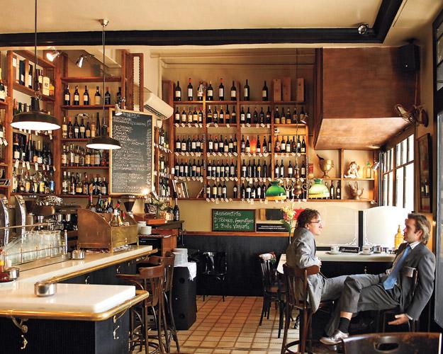 comer en bar mut en barcelona
