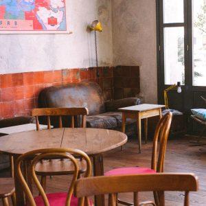 Granja Petitbo: la vaqueria vintage