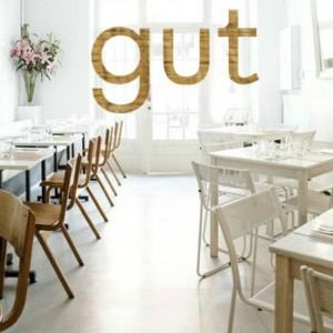 "Restaurant Gut: what a ""gut"" surprise!"