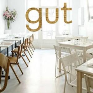 "Restaurant Gut: what a ""gut"" surprise!"