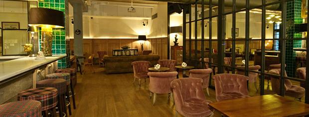 Casa paloma la nueva steak house de barcelona in and out barcelona - Restaurante casa paloma barcelona ...