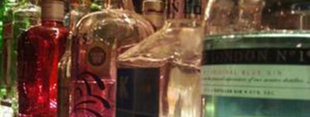 Ginebras Entresòl bar