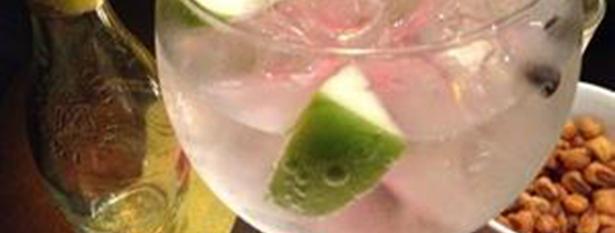 Gintonic Entresòl bar