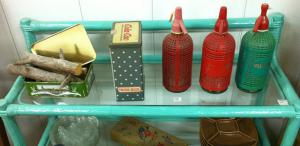 Muebles vintage en Tienda Meublé