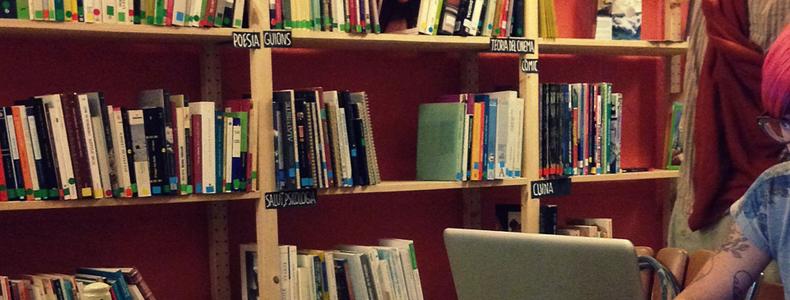 Librerias de Babelia Books & Café