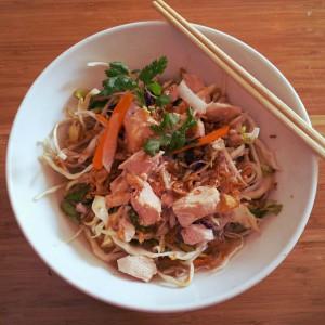 """La Vietnamita del Born: el """"street food"""" asiático fusión"""