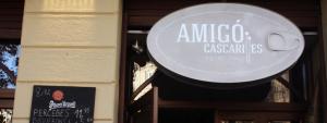 Amigó Cascarilles