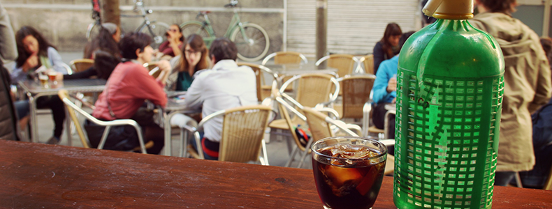 Ruta del Vermut In & Out Barcelona