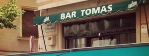 Bar Tomàs de Sarrià