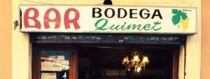 Bodega Quimet