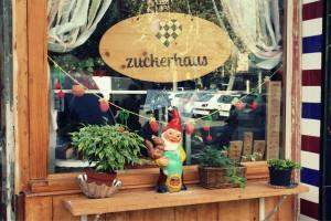 Zuckerhaus Barcelona