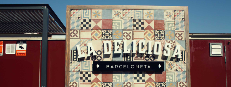La Deliciosa Barceloneta