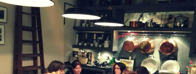 La Cuina d'en Garriga restaurante tienda