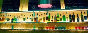 Olimpic bar Barcelona