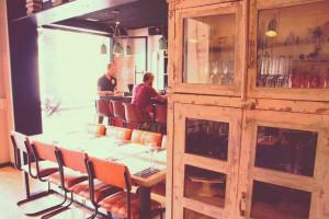 Manolete restaurante Barcelona
