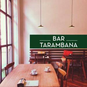 (ESP) Bar Tarambana: la cafetería vintage del Eixample