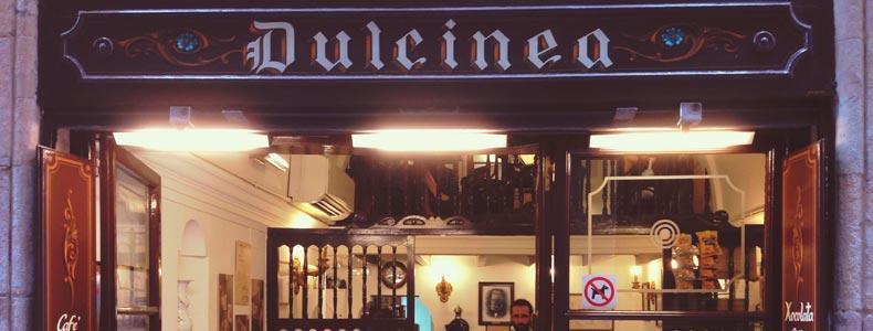 Granja Dulcinea Barcelona