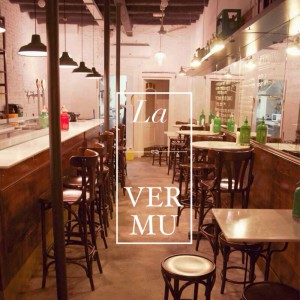 La Vermu: the modern vermuteria in Gracia