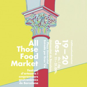 (ESP) All Those Food Market