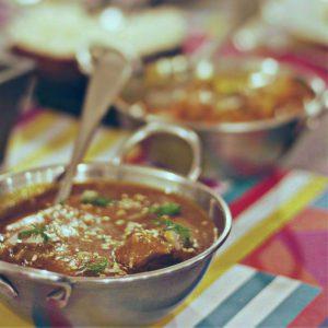 Tandoor: cocina india renovada