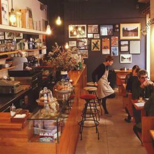 El Colectivo: unidos por el buen café