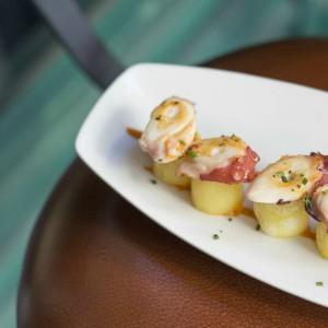 (ESP) Bardot: bistrot con cocina non-stop