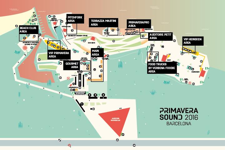 @ Primavera Sound