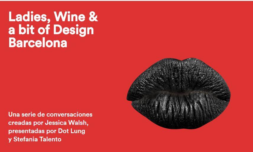Ladies, Wine & Design