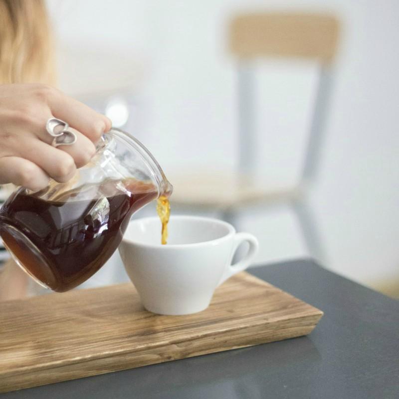 Atmans Coffee Curators