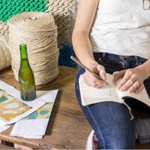 Cervezas Alhambra: crear / sin / prisa