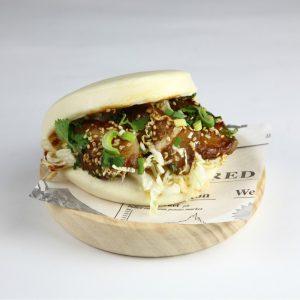 Wok & Bao: el fast good asiático