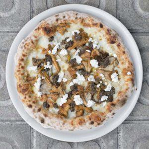 La Balmesina: cocina italiana y pizza gourmet