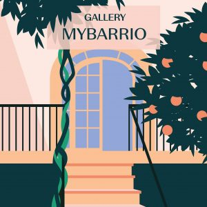 MyBarrio: arte, diseño y moda