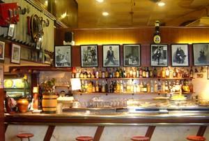 Bar Ramon: tapas 100% en Sant Antoni