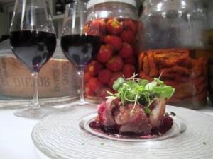 """D.O. Restaurant: """"vins i platillos"""" en Gracia"""