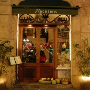 Can Recasens Restaurant: la tradición de la cocina catalana