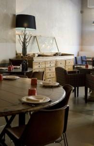 "Casa Paloma: la nueva ""Steak House"" de Barcelona"