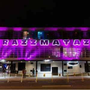 Razzmatazz: el hogar del indie y la electrónica