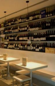 Viblioteca: el maridaje perfecto entre vino y queso