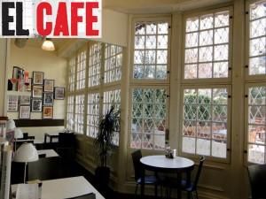 Café La Central: la paz del oasis literario