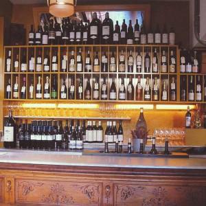 La Vinya del Senyor: la mini catedral del vino