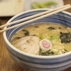 Ramen-ya Hiro: el arte de la sopa japonesa