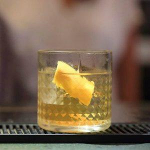 Elephanta: gin tonics & tés de Gracia