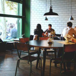 Café Tarannà: el carácter de Sant Antoni