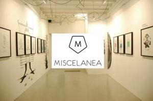 Miscelanea: la mezcla perfecta